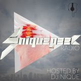 SniquePeek Radio hosted by DJ Nique ft Guest Mix by DJ Bossa Nova (8/31/15)