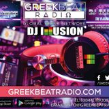 THE FLASHBACK SHOW ON GREEKBEAT RADIO  WITH DJ ILLUSION  DATE  TUESDAY  07.02.2017