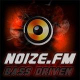 DJ SUSPENCE - RETURN TO NOIZE.FM 7/7/2013