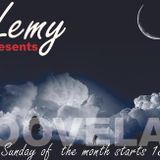 Dj Lemy - Grooveland Epis. 014