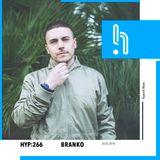Hyp 266: Branko