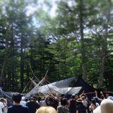 Grobal Ark 2019 Ambient DJ Mix by CHiE Nakajima