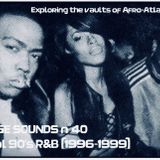 VINTAGE SOUNDS n°40 - Special 90's US R&B Part 2 (1996-1999)