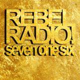 2017-10-13 Rebel Radio 716 Show 145!! Friday the 13th yo