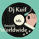 Smooth Worldwide blend full of World, Tango, Dub & Jazz. For late night sessions