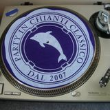 Miki 'the Dolphin'_deep-house selecta_ Cantinetta di Passignano Italy
