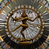 The Forthcoming Buddhist Apocalypse volume 5/23: The CERN Caper (part 3/3 - CERN)