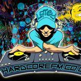DJ Latey Hardcore fm Drum and Bass 30min mix