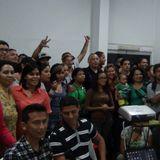 Audio 1er dia del Taller de PROducción GENERAL EFECTIVA de cine en Venezuela. REd de Cine Bolivar