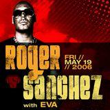 Roger Sanchez @ Element Seattle 5.19.06