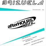 B R I Z U E L A on-air mix 42
