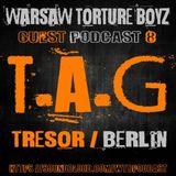 Dj T.A.G. @ WTB Podcast #08