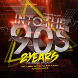 DJ REG - Into the 90s Megamix