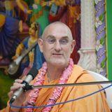 Wasted Youth by HH Bhakti Vidya Purna Swami - ELPS Jamin - 5.6.09
