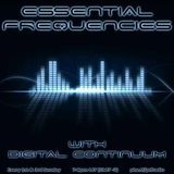 Essential Frequencies 015