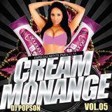 Dj Popson - Cream Monange Vol.05/Abril2014