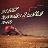 DJ ALF EPISODE 1 MIX 2013
