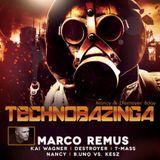 T-Mass - TechnoBazinga 5 - 12 12 2014