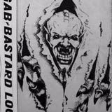 GAB BASTARD LOUD 95 / The SpeedHeads / J.M.Space mix / SIDE:  A