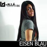 B+allá Podcast 186 Eisen Blau