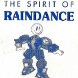 ~ Slipmatt @ Raindance - The Spirit Of Raindance ~