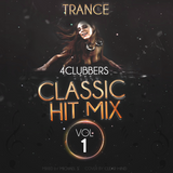 4Clubbers Classic Hit Mix Trance vol.1 (2017)