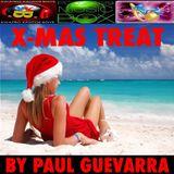 XMAS TREAT BY PAUL GUEVARRA