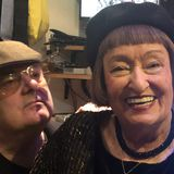 This week, the legendary Sheila Jordan joins Ian Shaw for a natter on the Ronnie Scott's Radio Show.