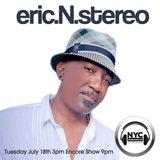 eric.N.stereo (The Funk Inn) NYCHOUSERADIO.COM 2017