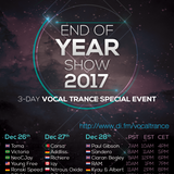 DI.fm - End Of Year Show 2017