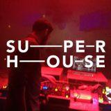 """Florian Hucker @ """"Superhouse"""" Stadtmitte Club Karlsruhe OKT2015"""