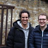 Floating Points & Four Tet - 9th February 2018
