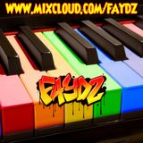 Old Skool Piano House (Volume 2) DJ Faydz