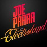 Electroland E02 - Joe Parra