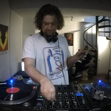Mareh Music + Na Manteiga Radio presents Prins Thomas