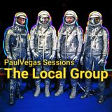 PaulVegas Sessions: The Local Group