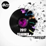 ***JAZZ 2017 YEARMIX - Mixed By Dj Jazz***