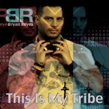DJ Bryan Reyes - This Is My Tribe (Dec 2015 Mix-Set)