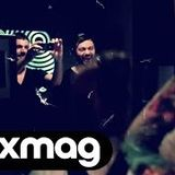 LIVIO & ROBY dubby house and techno set in Mixmag's Lab