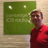 The Alleyclub Mods Radio show - Cambridge 105, 15/7/2018 with special Guest Mark Bain.