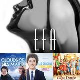 """Номинациите за Европейски филмови награди и отгласи от """"Киномания"""" - в ДРУГИТЕ ФИЛМИ"""