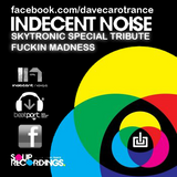 FUCKIN MADNESS - SPECIAL EDITION INDECENT NOISE MIXED BY SKYTRONIC