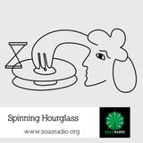 Spinning Hourglass 020: Tropical London