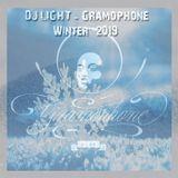 DJ LIGHT - Gramophone - Winter` 2019