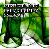 D3EP N BUMPY - 27.07.18