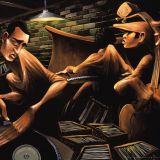 Buenavibra Master Jazz Sessions Vol 1