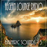 AIKO ON AEGEAN LOUNGE - BALEARIC SOUNDS 13