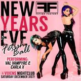 New Years Eve 2016 live set