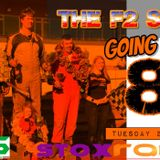 F2 Show with VLS 28/8/18 - Going Dutch