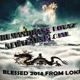 Drum and Bass Lovaz NewYear Special the hottest for 2014!!! Everybody Happy New Year!!!!